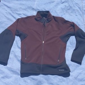 REI Fleece Full Zip Medium
